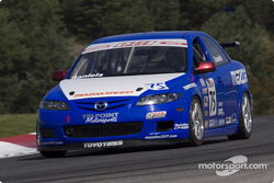 #75 Mazda 6: Jim Daniels