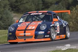 Porsche 911 GT3 : Michael Galati
