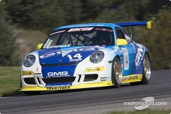 #14 Porsche 911 GT3: James Sofronas