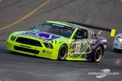 #11 Ford Mustang Cobra: Mike Davis