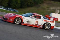 Chevrolet Corvette : Sonny Whelen