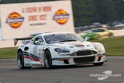 Aston Martin DB9 : Tommy Milner