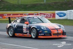 #23 Porsche 911 GT3: Michael Galati