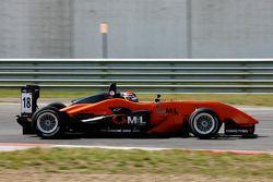 Dani Clos, Prema Powerteam Dallara-Mercedes