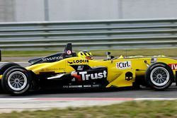 Renger van der Zande, Prema Powerteam Dallara-Mercedes