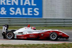 Jon Lancaster, ART Grand Prix Dallara-Mercedes
