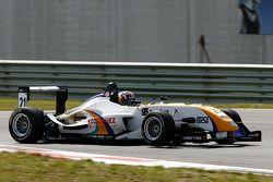 Stefano Coletti, Prema Powerteam Dallara-Mercedes