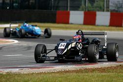 Henry Arundel, Raikkonen Robertson Racing Dallara-Mercedes