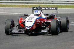 Atte Mustonen, Raikkonen Robertson Racing Dallara-Mercedes