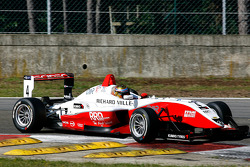 Jules Bianchi, ART Grand Prix Dallara-Mercedes