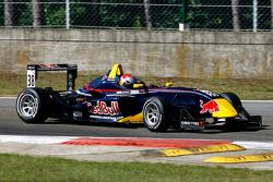 Jaime Alguersuari, Carlin Motorsport Dallara-Mercedes