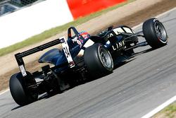 Henry Arundel Raikkonen, Robertson Racing Dallara-Mercedes