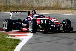 Erik Janis, Mucke Dallara-Mercedes