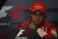 FIA press conference: Felipe Massa