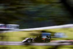 Intersport Racing Lola B06/10-AER: Ryan Lewis et John Faulkner