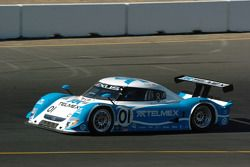 #01 Chip Ganassi Racing with Felix Sabates Lexus Riley: Scott Pruett, Memo Rojas