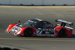 #7 Rum Bum Racing BMW Riley: Matt Plumb, Gene Sigal
