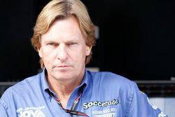 David Sears, Super Nova Racing Team Principal