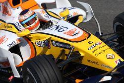 Нельсон Пике-мл., Renault R28