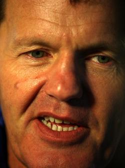 Malcolm Wilson, Managing Director, M-Sport