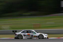 Jamie Green, Mercedes C-Klasse, HWA AG