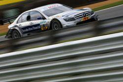 Bruno Spengler, Mercedes C-Klasse, HWA AG