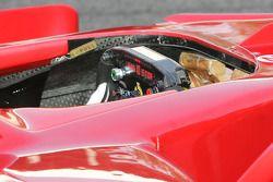 volant Ferrari