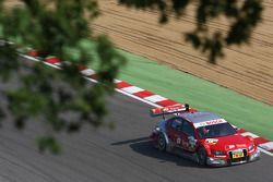 Mike Rockenfeller, Audi A4 DTM, Audi Sport Team Rosberg