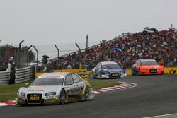 Александр Према, Audi A4 DTM, Audi Sport Team Phoenix