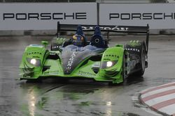 #9 Patron HIghcroft Racing Acura ARX-01B:David Brabham, Scott Sharp