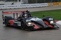 #66 de Ferran Motorsports Acura ARX-01B: Gil de Ferran, Simon Pagenaud