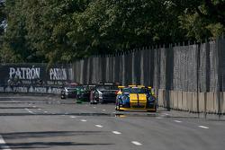 La course GT du dimanche