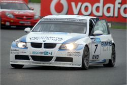 Race winner Mat Jackson