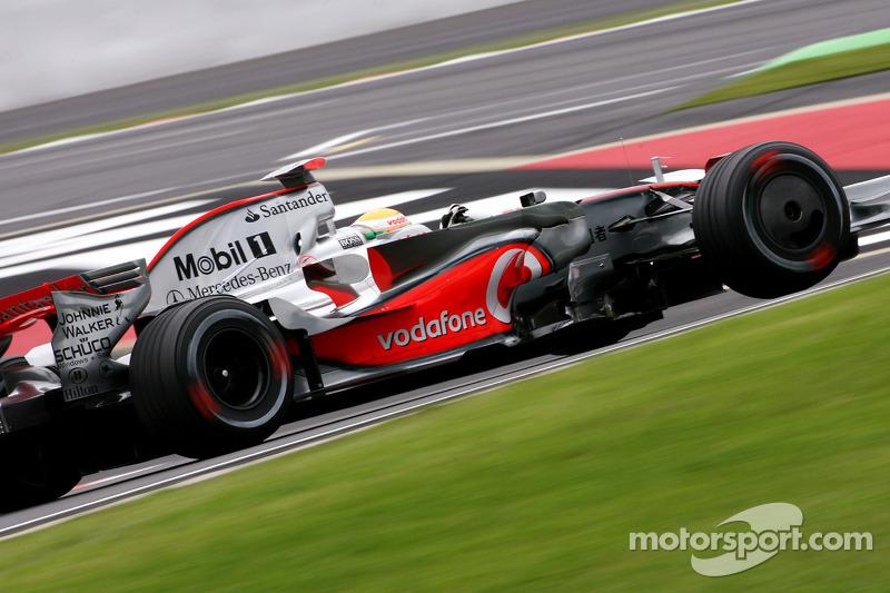 GP Belgia 2008