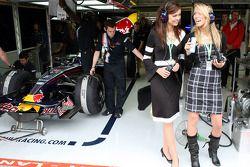 Chicas Formula Una