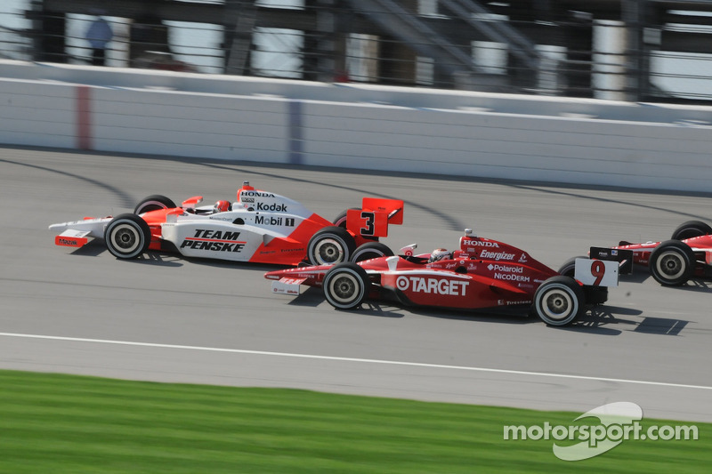 5) 0s0033, Hélio Castroneves (BRA), Joliet (EUA), Indy, 2008. 2º: Scott Dixon
