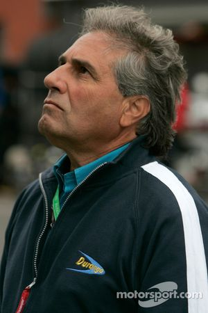 Ivone Pinton, Durango Team Principal