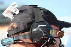 A wing cap