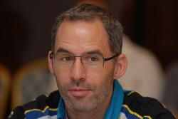 Alain Menu