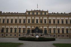 Meeting FOTA, Villa Reale