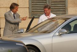 Meeting FOTA, Luca di Montezemolo, Scuderia Ferrari