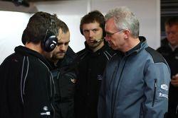 John Travis, A1GP Technical Director