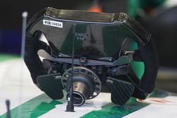 Volant Honda Racing F1 Team