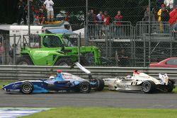 Andreas Zuber, Piquet Sports, Vitaly Petrov, Campos Grand Prix