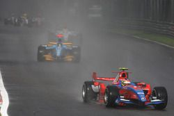 Bruno Senna, iSport International