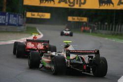 Lucas di Grassi, Campos Grand Prix