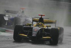 Andy Soucek, Super Nova Racing