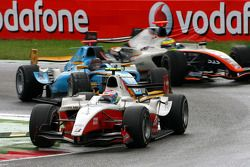 Romain Grosjean, ART Grand Prix