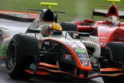 Ho-Pin Tung, Trident Racing