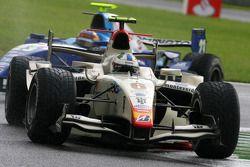 Lucas di Grassi, Campos Racing